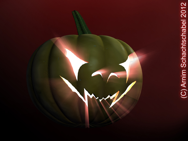 amigurumi halloween ein k rbis zum h keln. Black Bedroom Furniture Sets. Home Design Ideas